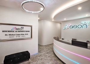 Aesthetic Clinic in Singapore