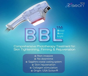 BBL™ REJUVENATION