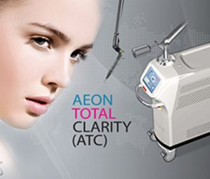 AEON TOTAL CLARITY