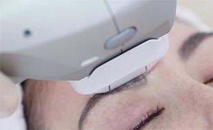 HIFU Eye treatment
