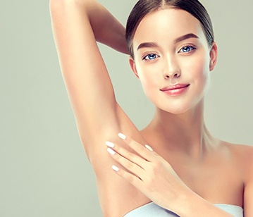 BBL Hair Removal <br>(underarm only)