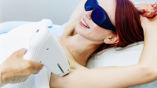 BBL Hair Removal