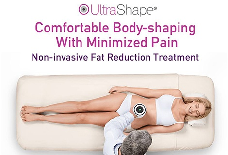 How Much Does UltraShape<sup>TM</sup> cost?